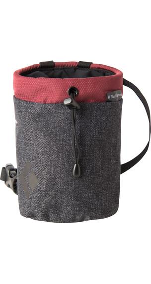 Black Diamond Gym Chalk Bag Rhone